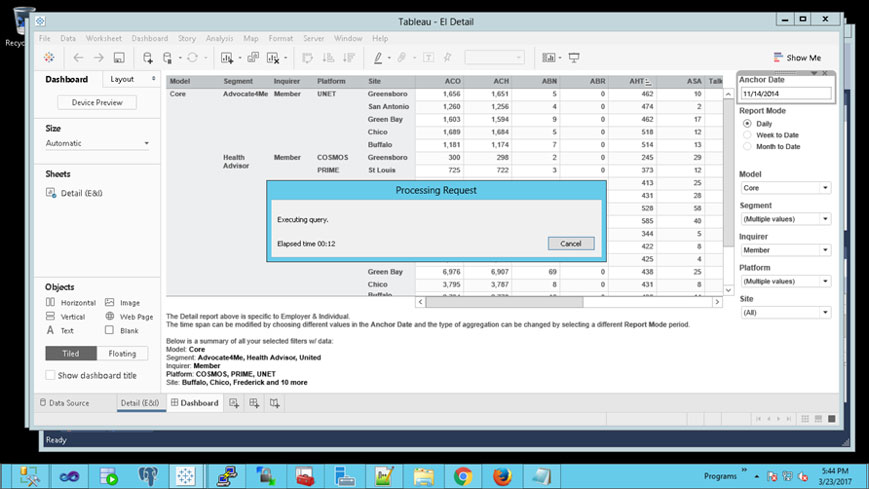 tableau-processing-request